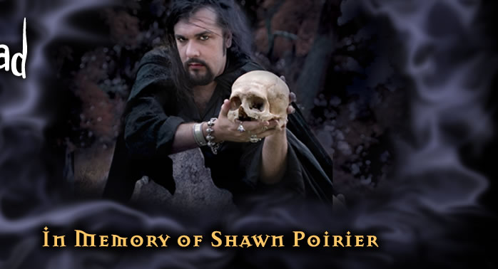 In Memory of Shawn Poirier