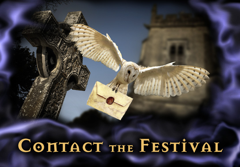Contact the Festival
