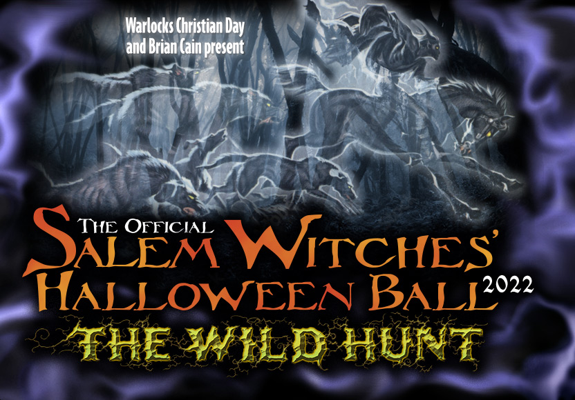 Winston Salem Halloween Party 2020 The Official Salem Witches' Halloween Ball on October 31, 2020!